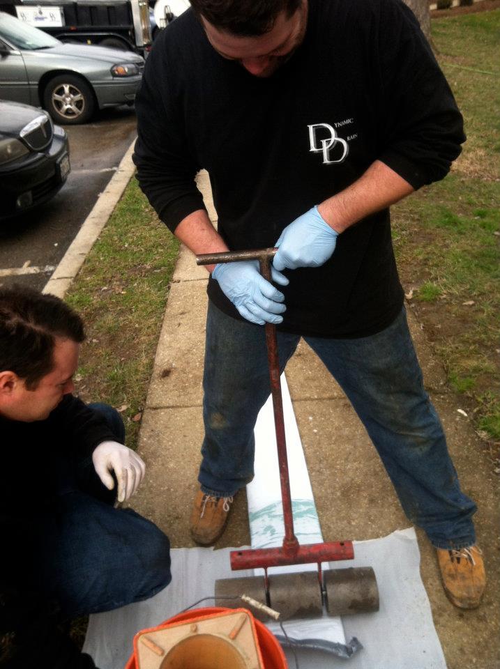 Sewer Lining Washington D.C.