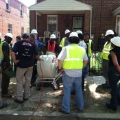 Washington D.C.'s Water Main Rehabilitation