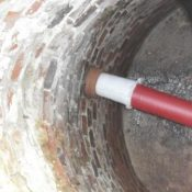 Broken Sewer Pipe D.C.